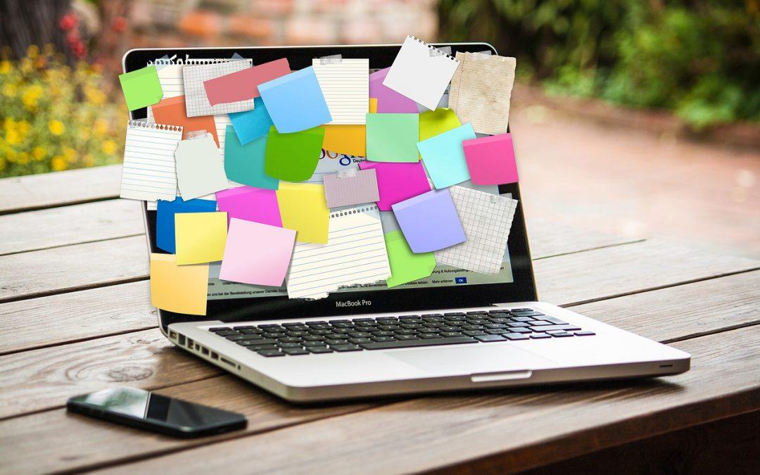 The secret to managing social media
